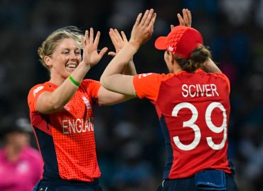 Knight expects no major changes under Keightley ahead of Women's T20 World Cup