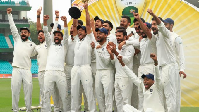 CA CEO gives India's tour 9/10 chance, doesn't rule out England visit