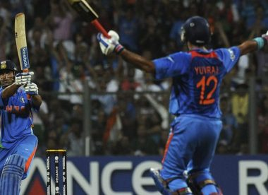 Men's ODI innings of the decade, No.4: MS Dhoni brings it home