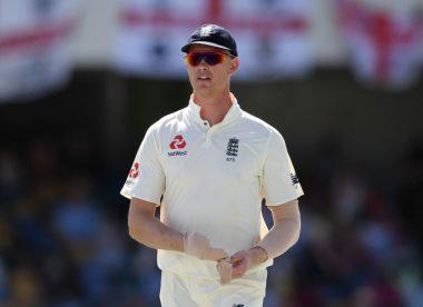England considering Keaton Jennings recall – report