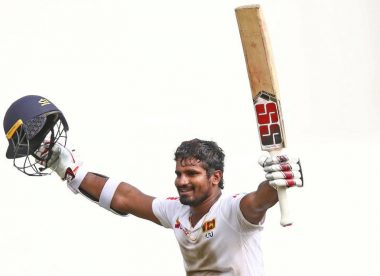Men's Test innings of the decade, No.2: Kusal Perera's magical 153*