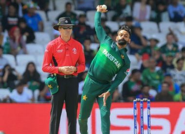 Mohammed Hafeez wishes to play T20 World Cup before retirement