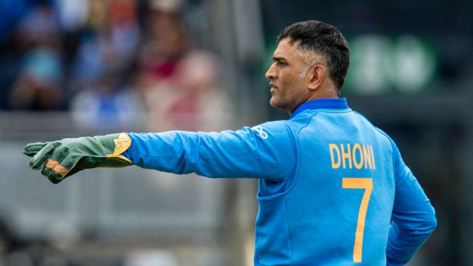 Full list of India 2019/20 contracts: MS Dhoni dropped