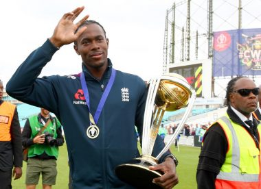 Cricket's Windrush generation: The ship that sailed – Almanack 2019