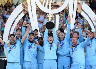 The cricket quiz of 2019