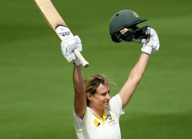 Ellyse Perry named Women's Cricketer of the Year, ICC announce teams of 2019