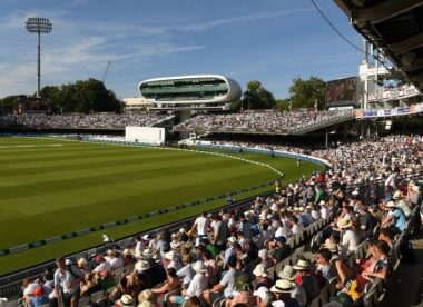Lord's and Hove to host The Hundred finals