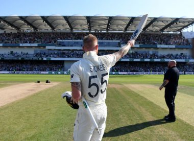 Men's Test innings of the decade, No.1: Ben Stokes reaches his apex