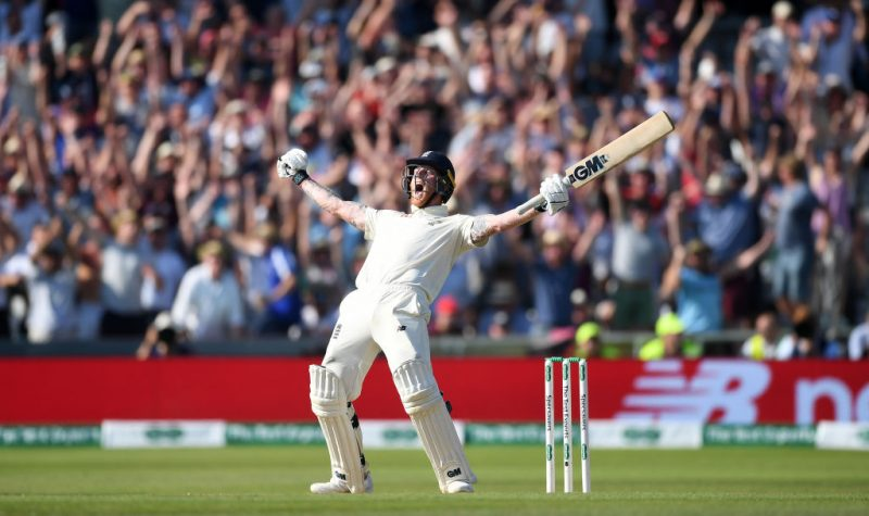 Would Ben Stokes Headingley heroics have been possible in four-day Tests?