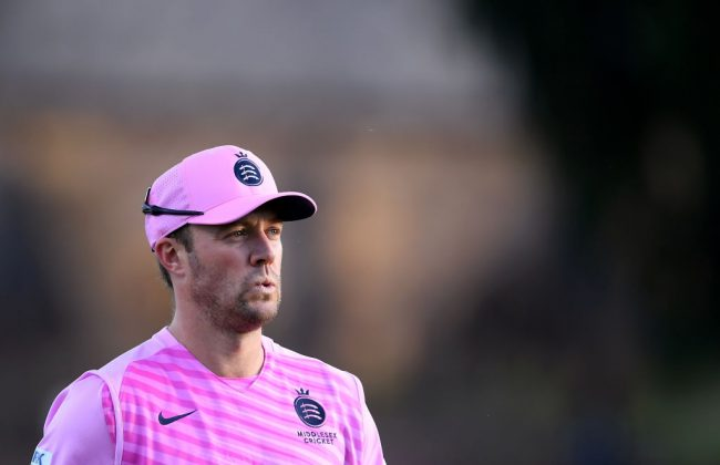 What keeps AB de Villiers going in retirement