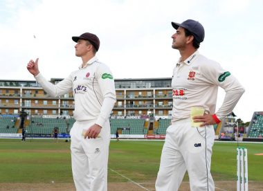 Uncontested toss scrapped for 2020 County Championship