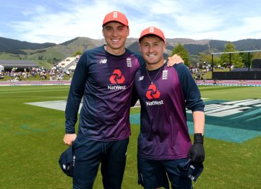 England announce limited-overs squads for tour of South Africa