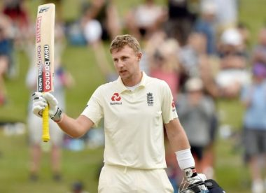 New England, new Joe Root?