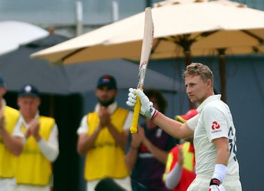 Listen: Root shows class, Pope shows potential