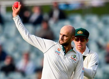 'Did he give MacGill a go?' – Lyon shoots down Warne's suggestion for SCG rest