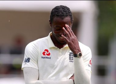 'It's still making me chuckle' – Jofra Archer on Joe Denly drop