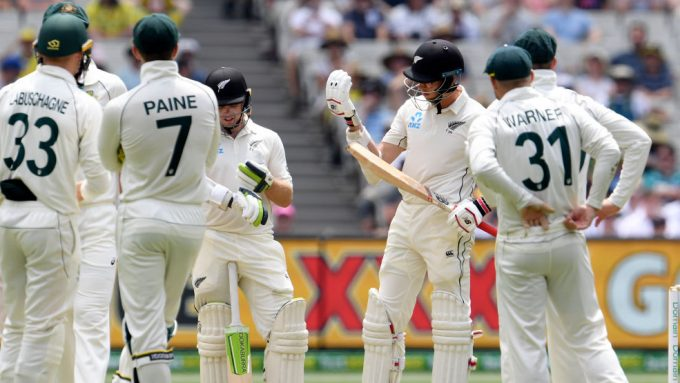 'If you can't get that right, you shouldn't be doing it' - Ponting slams umpire Dar