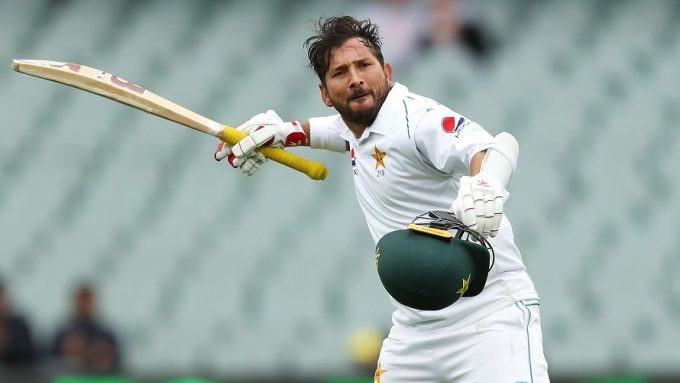The let-offs that allowed Yasir Shah to shine