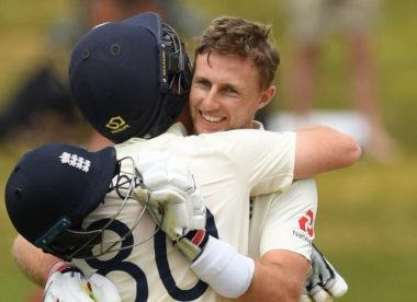 Stats: Joe Root and Ollie Pope's epic partnership in numbers