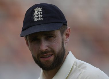 Chris Woakes the latest to be struck by illness, doubt for Centurion Test