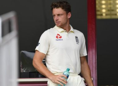 Jos Buttler latest English player afflicted by illness
