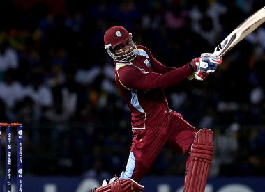 Men's T20I innings of the decade, No.2: Marlon Samuels, on his own