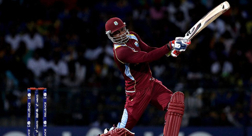 Samuels World T20