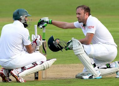 Wisden's Cricketers of the Decade: AB de Villiers