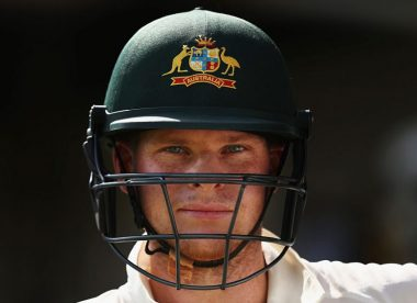 Wisden's Cricketers of the Decade: Steve Smith