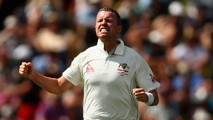 'I was living two lives' – Peter Siddle opens up on past troubles with alcohol