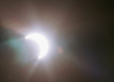 Solar eclipse forces delay of domestic matches in India