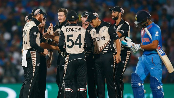 Men's T20I spells of the decade, No.5: Mitchell Santner's grand arrival