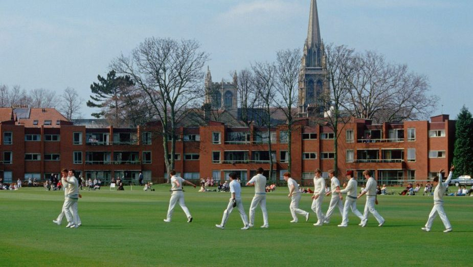 Ed Smith: Cricket & the seasons - The Nightwatchman archive