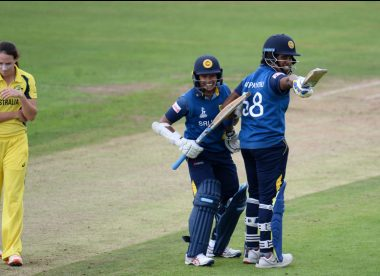 Women's innings of the decade, No.3: Atapattu announces herself in style