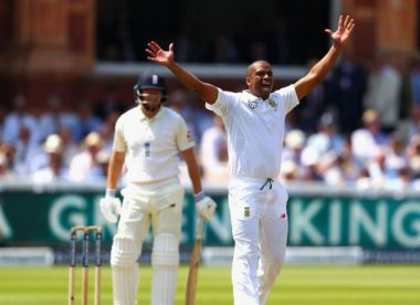Vernon Philander to retire from international cricket after England series