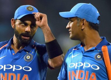 Are India any closer to figuring out their best T20I XI?