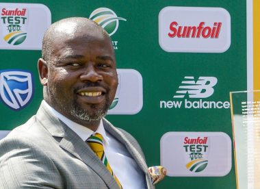 Cricket South Africa CEO apologises for 'accreditation blunder'