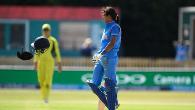 Women's innings of the decade, No.1: Harmanpreet touches greatness