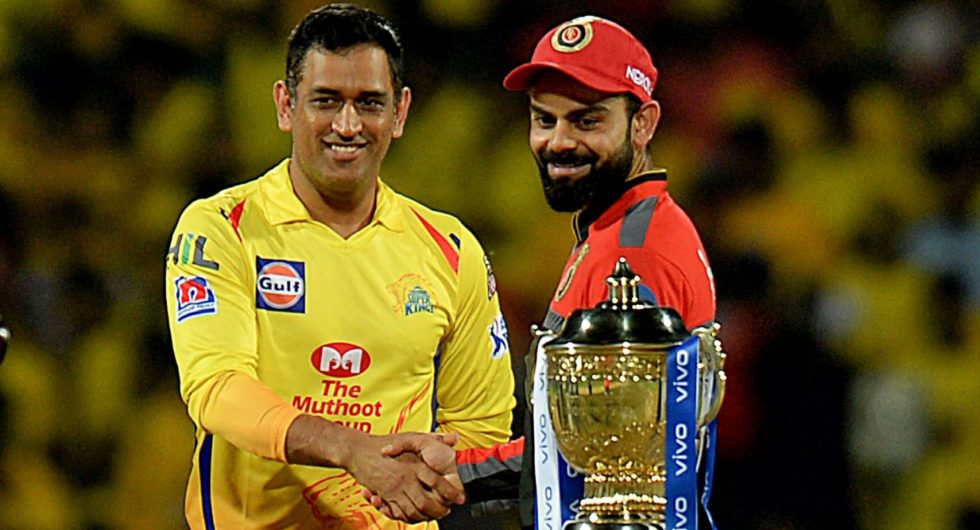 An all-star match will be held during IPL 2020