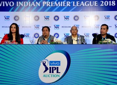 IPL auction 2020: Date, time & guide to the Indian Premier League auction