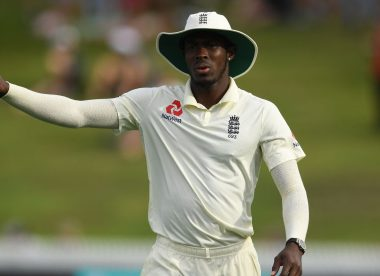 New Zealand Cricket lodge police complaint over racial abuse at Jofra Archer