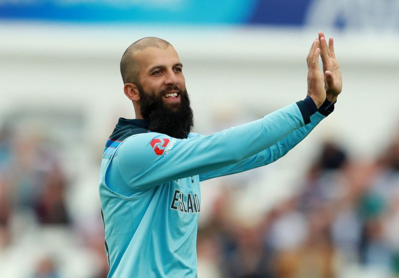 Moeen Ali's stock has fallen recently, but he will be key for Multan Sultans in PSL 2020