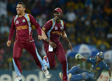 Men's T20I spells of the decade, No.2: Sunil Narine sets T20 standard