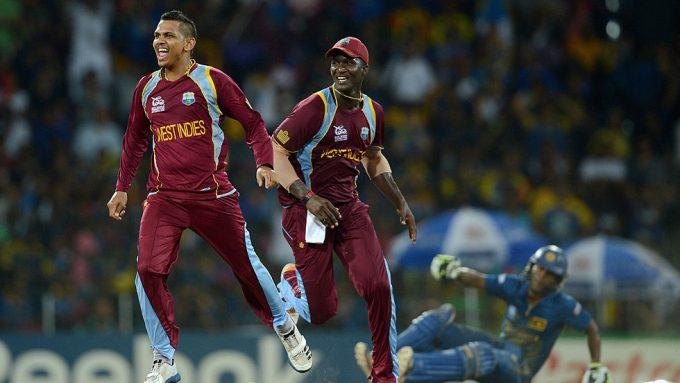 Men's T20I spells of the decade, No.2: Sunil Narine sets T20 standard