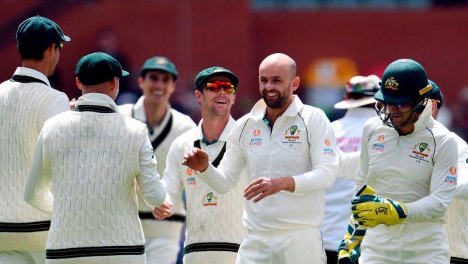 How Nathan Lyon ended Pakistan's Australia misadventure