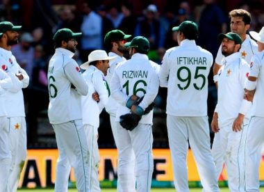 Pakistan players to undergo video fitness test on April 20 & 21