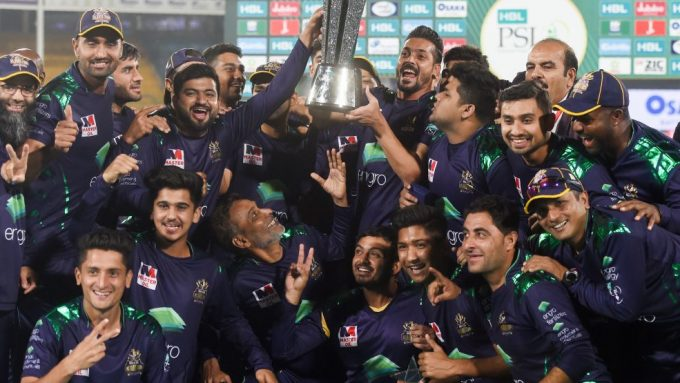 PSL 2020: Quetta Gladiators team preview & squad list - Pakistan Super League