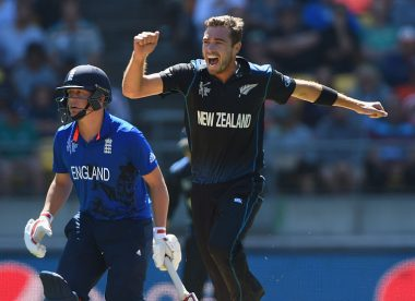 Men's ODI spells of the decade, No.1: Tim Southee's magnificent seven