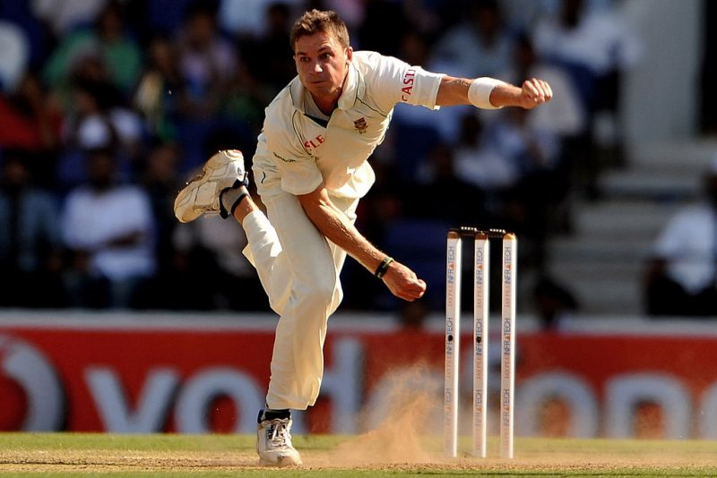 Dale Steyn took 5 wickets for 3 runs in a spell after tea as India lost six wickets for 12 runs