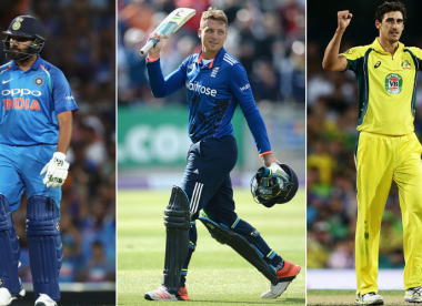 Podcast: Wisden's men's ODI team of the decade